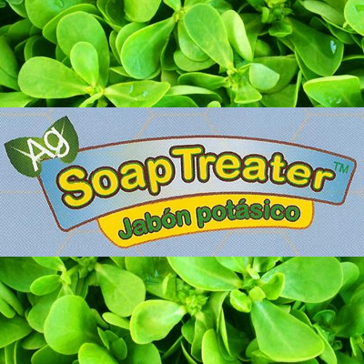 AgSoapTreater™