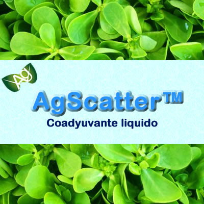 AgScatter™