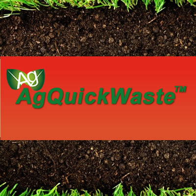 AgQuickWaste™